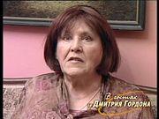 Мордюкова: Мы с Тихоновым девственными друг другу достались