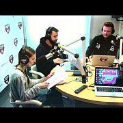Николай Круглов в гостях у Спорт FM. 24.12.2017