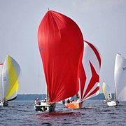 Гоночные яхты класса ORC Sportboat