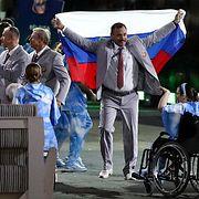 Кто станет знаменосцем российских паралимпийцев?