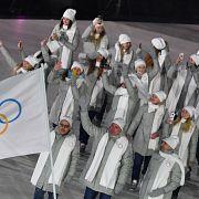 Иностранцы стучали на россиян на Олимпиаде