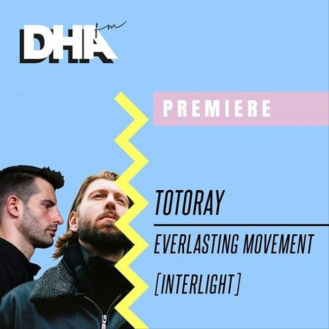 Totoray - Everlasting Movement [Interlight]