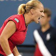 Лучшая теннисистка России выразила соболезнования жителям Санкт-Петербурга