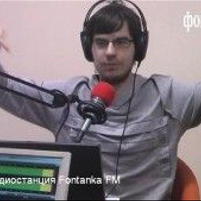 """Являетсяли случайностью крушение самолета воВнуково? Программа """"Экипаж"""" (051)"""