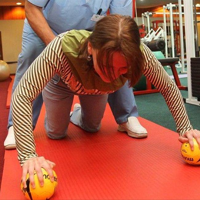 Как нас разводят на лечении спины и суставов