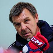 Тренер сборной России офигел от вопроса журналиста