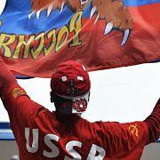 Россия - золотая!