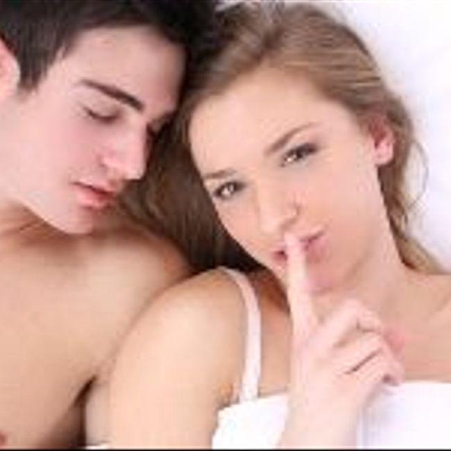 Хороший секс приведет вас к настоящей любви (25)
