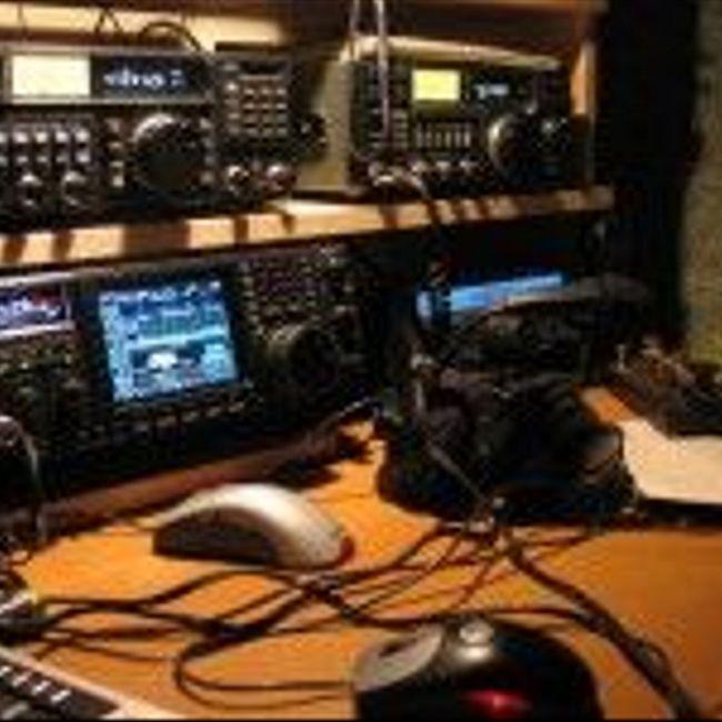 Все радиоведущие и подкастеры — сумасшедшие (11)