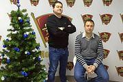 Юрий Голышак: Каждые выходные за рулём!