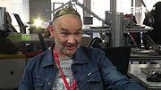 Интервью с Антоном Носиком за 2 дня до его смерти | СВОБОДА В КЛУБАХ