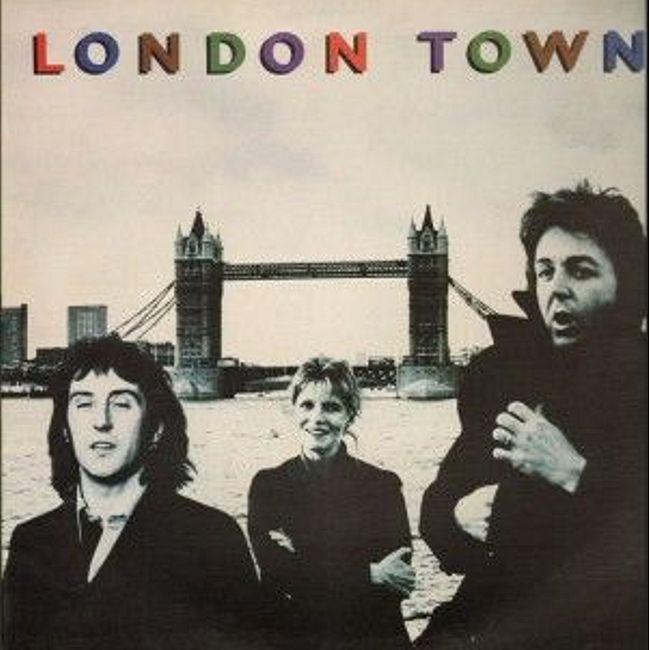 Город Лондон отПола Маккартни (049)