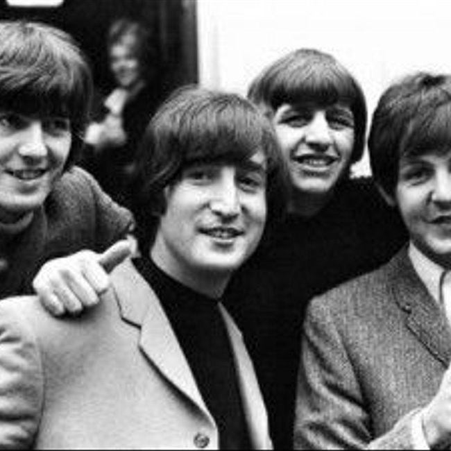 Что для вас Beatles? Отвечают музыканты. (043)