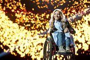 Юлия Самойлова: С самого детства я представляла себя на Евровидении