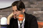 Максим Галкин: «Я к себе серьезно вообще не отношусь!»