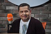 Народный артист России Николай Расторгуев в гостях у Радио «Комсомольская правда»