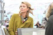 """Мария Шарапова рассказала """"КП"""" о спорте, бизнесе и любви к сладостям"""