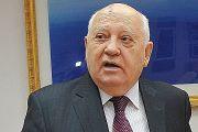 Михаил Горбачев: Мне до сих пор кажется, что я что-то не сделал, чтобы сохранить Раису