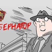 Глава Хакасии отправил чиновников жить в замерзающих поселках