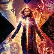 #ХОЧУрелакс – Люди Икс: Темный Феникс