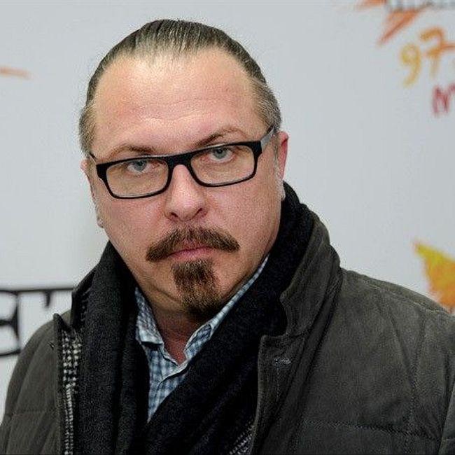 Юрий Грымов: Сегодня в России нет индустрии кино