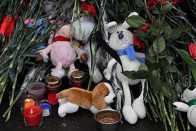 Трагедия в Кемерове: истории страшных потерь и чудесных спасений