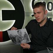 "Андрей Панюков - ""Зарплата в Литве - 600 евро"""