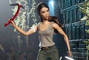 #ХОЧУрелакс (Кин Чик Ын s05 e01) - Tomb Raider: Лара Крофт ОБЗОР