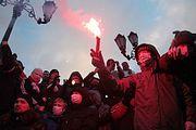 Большинство россиян отказались митинговать ради изменений к лучшему