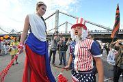 США рассказали, при каких условиях готовы снять санкции с России