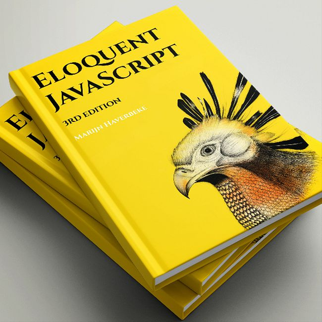 16 выпуск 08 сезона. Node.js 14, How Trix works, Crank, Bridgetown, Vidact, Codedoc, Pico, Eloquent JavaScript и прочее
