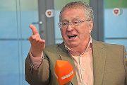 Жириновский: Американцы говорили, что у них я бы стал президентом