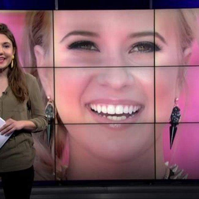 Белый дом назначил 22-летнюю актрису из студии Disney помощником по связям с прессой - Март 28, 2018