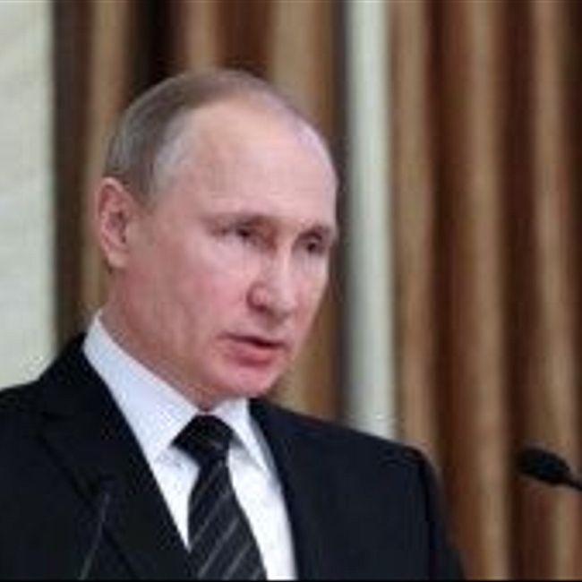 Лицом к событию. Путин пошел на выборы? - 17 Февраль, 2017