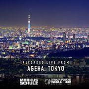Global DJ Broadcast: Markus Schulz World Tour Tokyo (Oct 04 2018)
