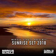 Global DJ Broadcast: Markus Schulz Sunrise Set 2018 (Jul 19 2018)