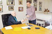 Михаил Горбачев: Не надо было вводить трезвость, как топором по голове