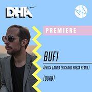 Premiere: Bufi - África Latina (Richard Rossa Remix)[Duro]