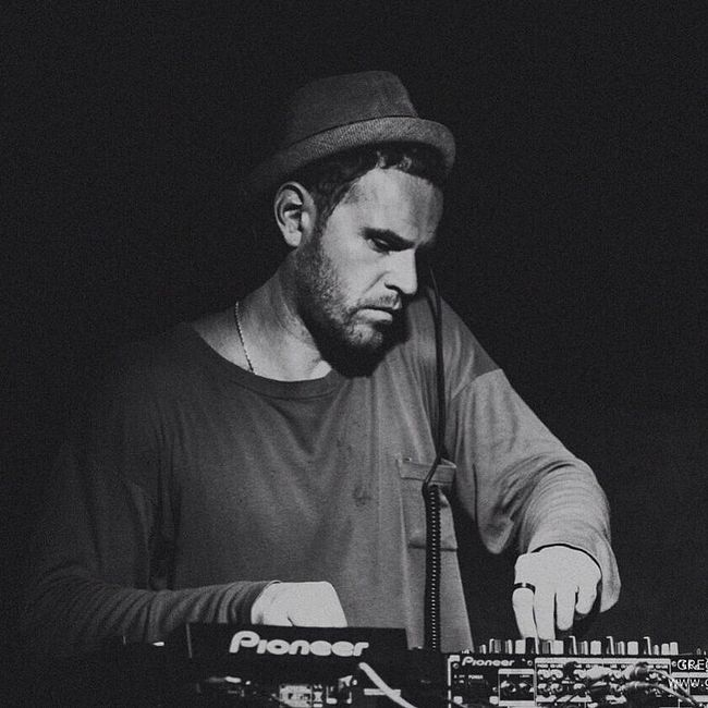 Vanya Vega — DHM Podcast #771 (Live@Space & Groove / Propaganda Moscow 2019)