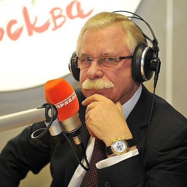 Александр Руцкой: «Мне стыдно, что мы покупаем овощи и фрукты за границей»