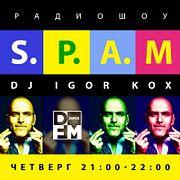 S.P.A.M. на #DFM - Выпуск 032 31/05/2018