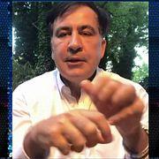 Михаил Саакашвили – о начале конфликта России и Грузии