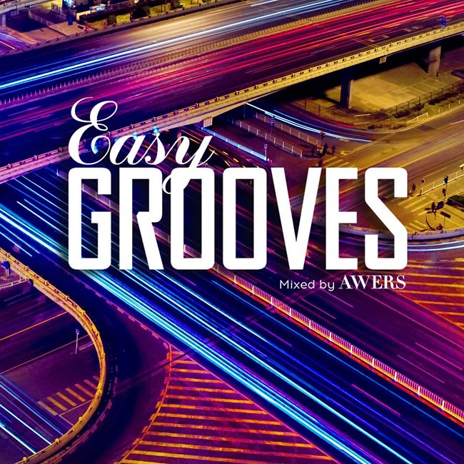AWERS - Easy Grooves #042 on Lounge Fm