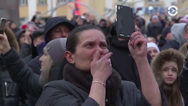 Траур в России и высылка 152 россиян   ИТОГИ ДНЯ   28.03.18