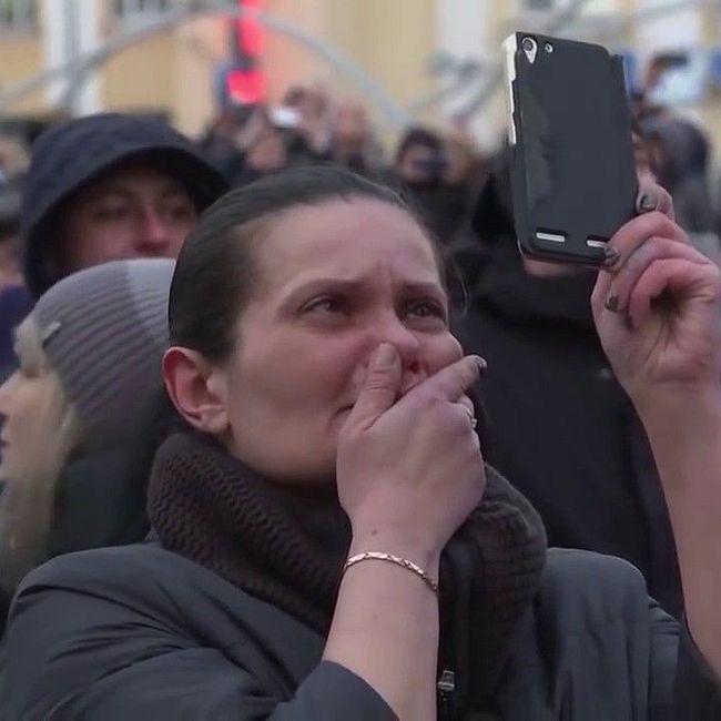 Траур в России и высылка 152 россиян | ИТОГИ ДНЯ | 28.03.18