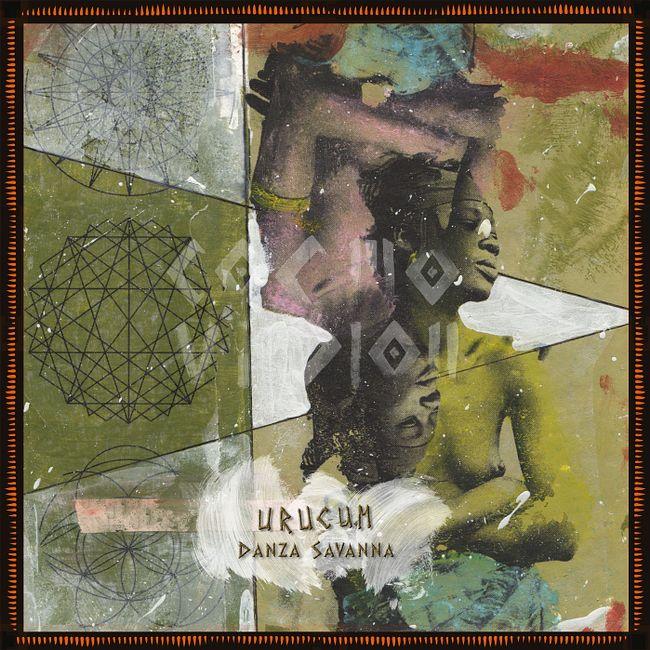 PREMIERE: Urucum - Danza Savanna (Original Mix) [Cosmovision Records]