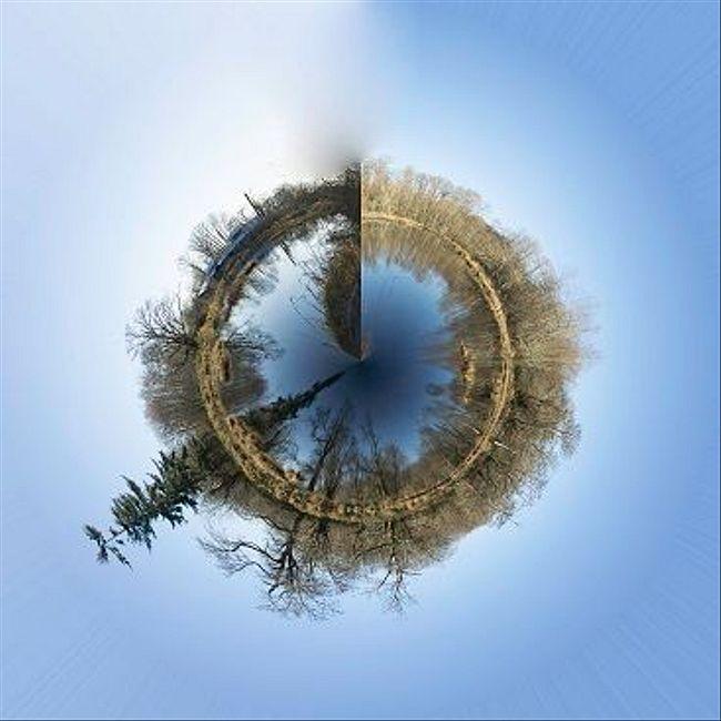 Россия 360° - Северная Осетия. Минеральное озеро в Ардонском ущелье
