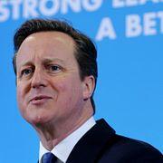 В Британии связали проведение ЧМ в России с коррупцией