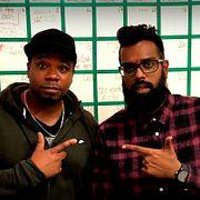 Episode 55: Marlon Davis