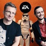 [5.44] Подкаст PRO игры: Все ненавидят EA, обзор Xbox One X, ностальгия по Syphon Filter